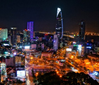 Best of o Ho Chi Minh City (Half Day)