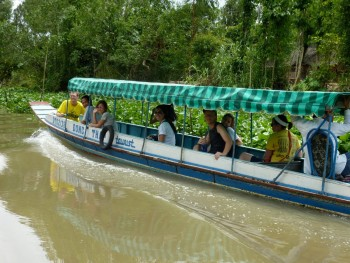 Ho Chi Minh City & Mekong Delta – 3 Days / 2 Nights