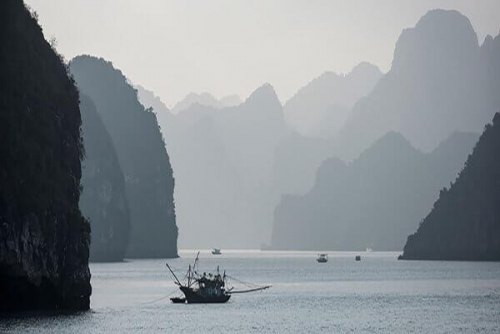 3D Ha Long Bay