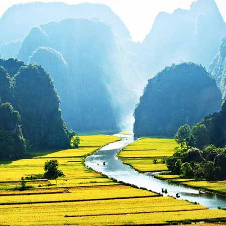 Vietnam Experience 14 Days / 13 Nights